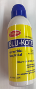 Blu kote Spray